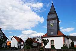 Evangelische Kirche Wendershausen