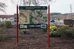 Wanderportal Abschnitt 4 in Witzenhausen
