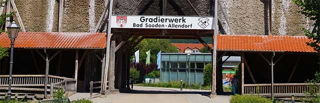 Gradierwerk Bad Sooden-Allendorf