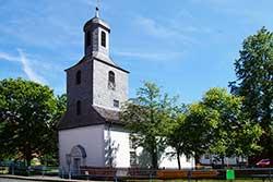 Ev. Kirche Kammerbach