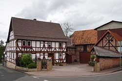 Gehöft in Neuenrode