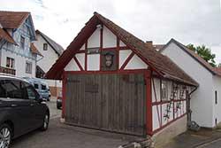 Spritzenhaus in Neuenrode