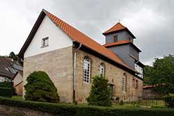 Dorfkirche in Neuenrode