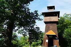 Rosskopfturm