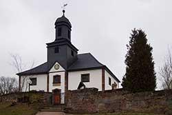 Ev. Kirche Oberrieden