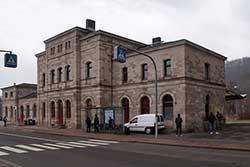 Bahnhof Bad Sooden-Allendorf