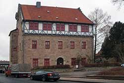 Ratshof (Steinernes Haus)