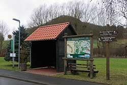 Wanderportal Markershausen