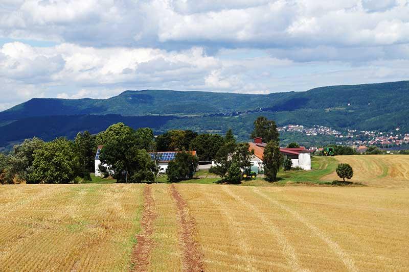 Fußboden Graß Eschwege ~ Werra burgen steig hessen u2013 abschnitt 8 fototagebuch