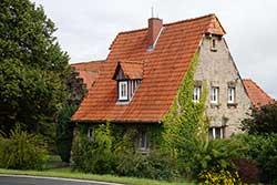 Gestüterhaus