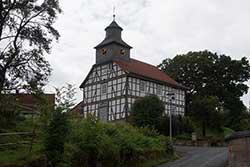 Evangelische Kirche Blankenbach