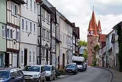 Dünzebacher Tortum