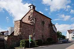 Heilg-Geist-Kapelle