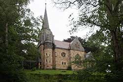 Evangelische Kirche Holzhausen
