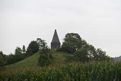 Grabpyramide