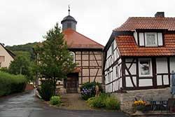 Kirche Markershausen
