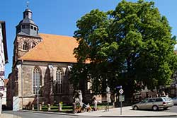 Marktkirche St Dionys