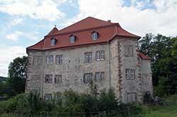 Schloss Netra