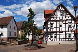 Oberdünzebach
