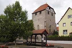 Ev.Kirche Rittmannshausen