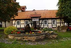 """Landgasthof """"Zur Untermühle"""""""