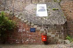 Zwingli-Treppe