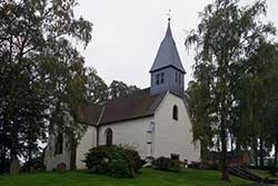 Kirche Valdorf