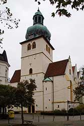 St. Jakobi (Radewiger Kirche)