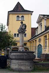 Abteibrunnen