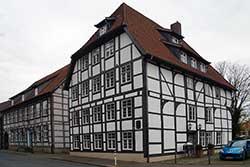 Labadistenhaus