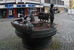 Jahrhundertbrunnen