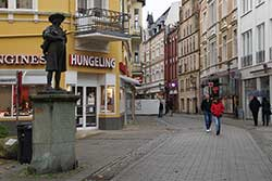 Linnenbauerdenkmal