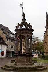Neustädter Brunnen