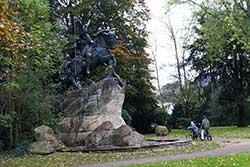 Wittekind-Denkmal