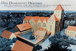 Damenstift Herford